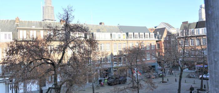 BnB Antwerp Antwerpen Historisch Centrum op Vrijdagmarkt (C1)