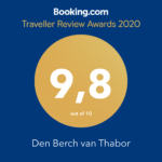 BnB Antwerp - Den Berch van Thabor - GRATIS PARKING