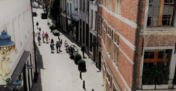 BnB Antwerp Historic City Centre