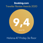 BnB Antwerp - Helena at Friday