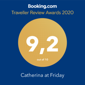 BnB Antwerp - Catherina at Friday - GRATIS PARKING
