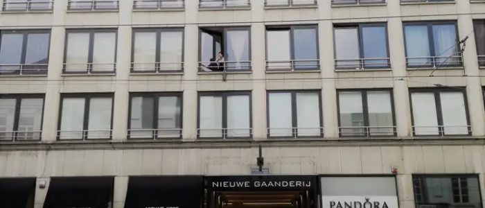 BnB Antwerp Antwerp City Centre - Shopping Meir HV40