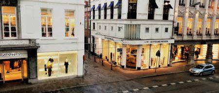 BnB Antwerp Antwerp City Centre - Shopping Meir HV38