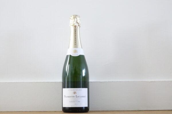 BnB Antwerp Champagne Fromentin Leclapart Grand Cru