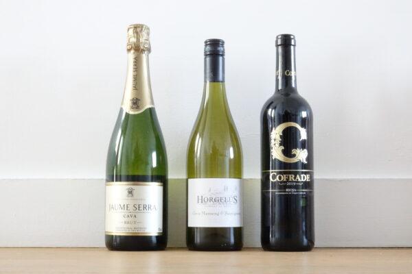 BnB Antwerp Intense Wine Tasting
