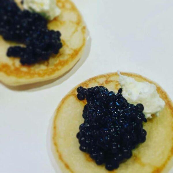 BnB Antwerp The Caviar Box