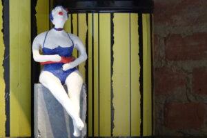 Art BnB Antwerp XPO Antwerp