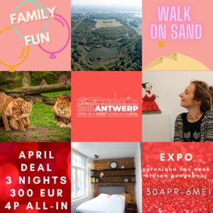 BnB Antwerp